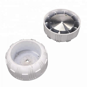 Aluminum Die Casting Parts Manufacturer | Led Lighting Base Heat Sink