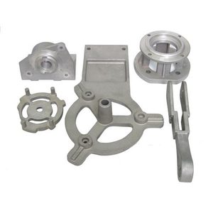 Aluminium Die Casting Parts | Vehicle Part
