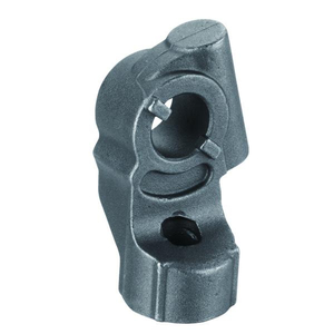 16mncr5 Carbon Steel Investment Casting Parts| Silicon Casting Pipe Box | Investment Casting Services