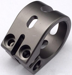 China Cnc Machining Custom Bike Parts | Aluminium Cnc Machining China