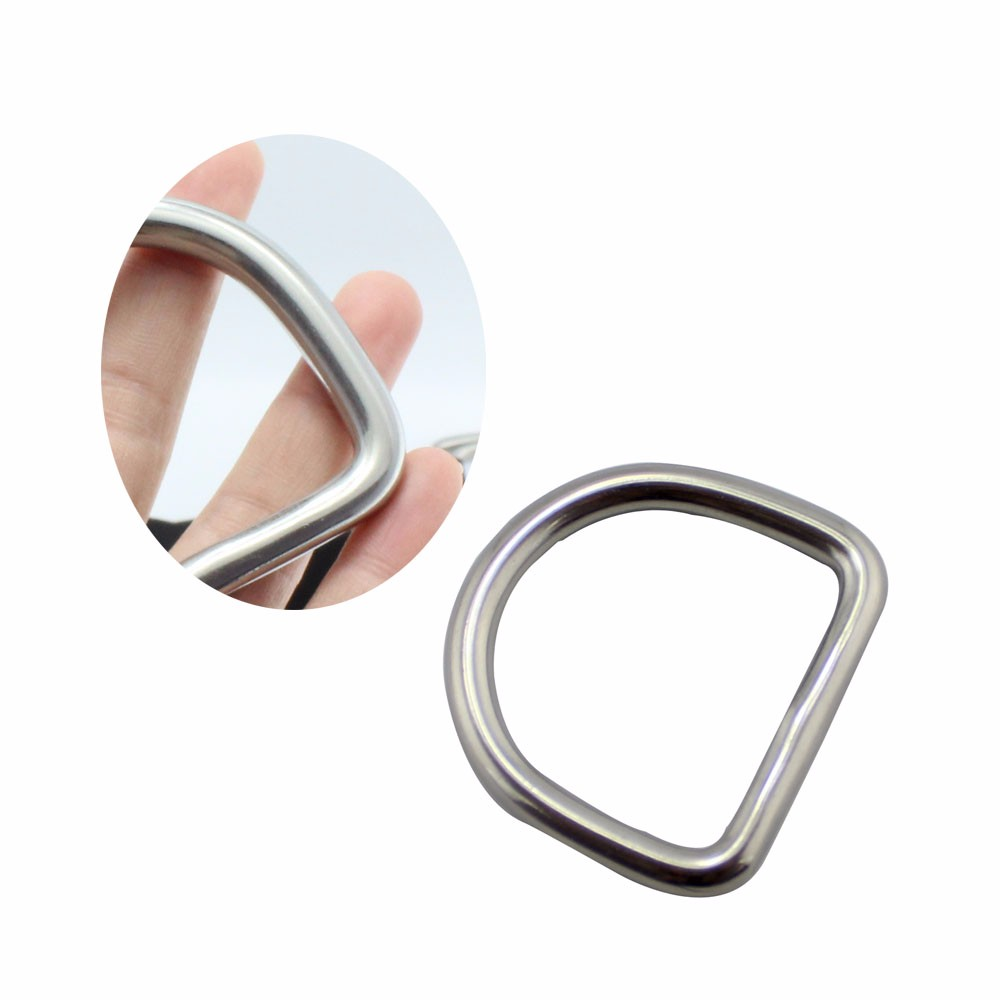 Investment Casting | Stainless Steel Snap Hook | Investment Casting Supplier