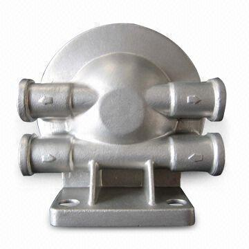 Investment Casting | stainless Steel Casting | Lost wax casting