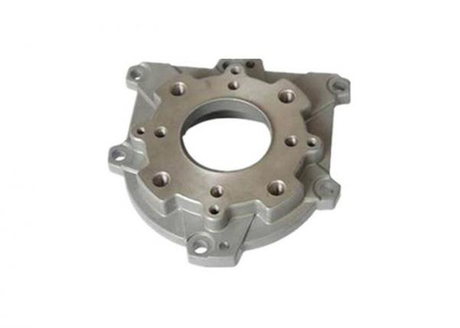 Oem Cast Aluminium Parts with Cnc Machining | Sand Casting Supplies